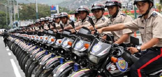 Cifras alarmantes revelaron que venezolanos no confían en los policías