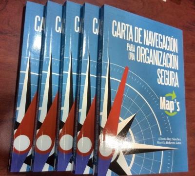 MAP³S:  Carta de Navegación para una Organización Segura  #QueLeer