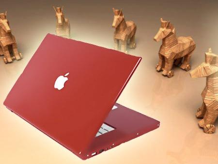 Los Mac ya no están a salvo de los virus