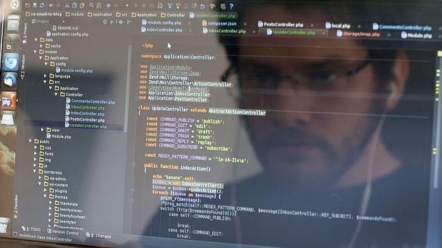 Vigilar y castigar en la era digital