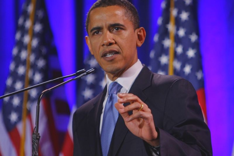 Obama prorroga un año más la «emergencia nacional» sobre Venezuela