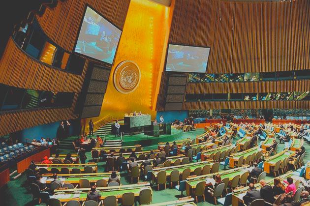 La ONU debate crear un tratado internacional que proteja la privacidad de las personas