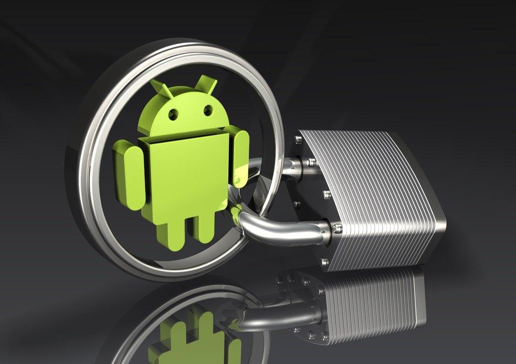 Patrón de bloqueo de Android no es seguro