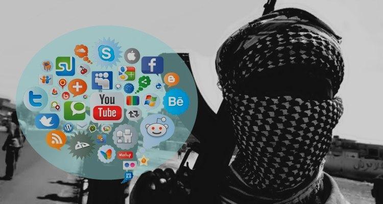 Cibercrimen y terrorismo