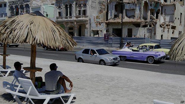 ¿Por qué en Cuba no hay violencia con armas de fuego?
