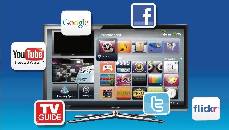 Kaspersky alerta de un inminente ataque a televisores inteligentes