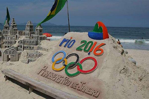 Seguridad en Río 2016 será dos veces mayor que en Londres