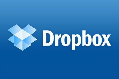 Dropbox ya permite utilizar una llave de seguridad para iniciar sesión en Google Chrome