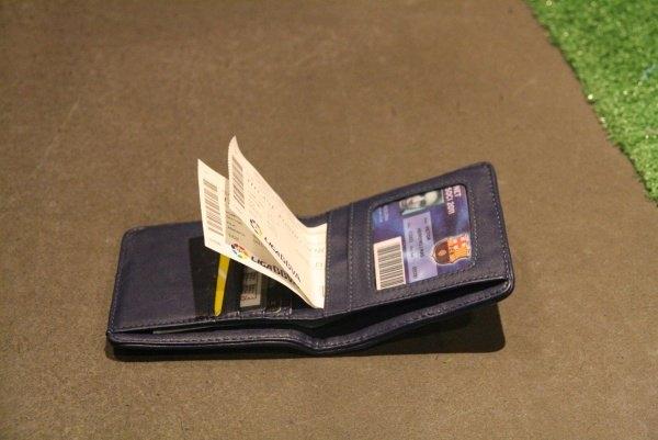 ¿Qué hacer si te roban o extravías tu cartera?