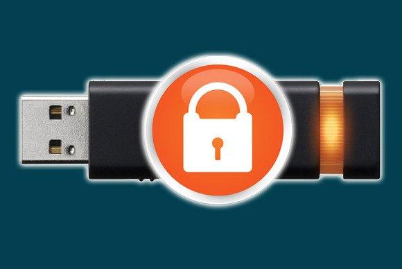 Un tercio de las incidencias de seguridad en las empresas son causadas por los USB