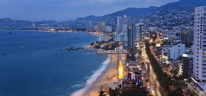 México: Acapulco la ciudad más violenta del pais