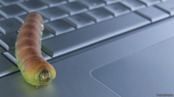 """El """"indetectable"""" gusano informático que desmitifica la seguridad de Mac"""