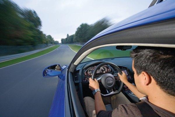 Seguridad automotriz crece con la tecnología