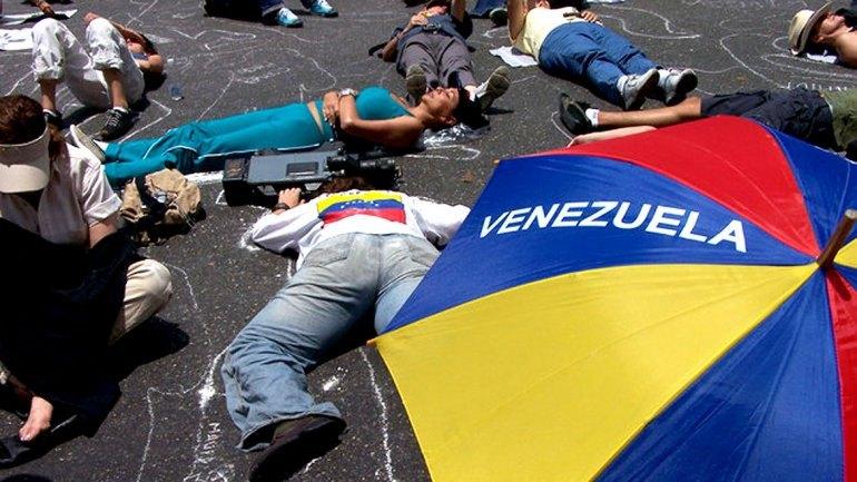 Las grandes paradojas de la seguridad en Venezuela