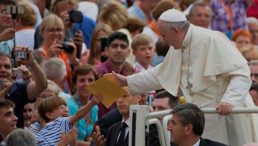 Viaje del Papa a Nueva York plantea retos de seguridad