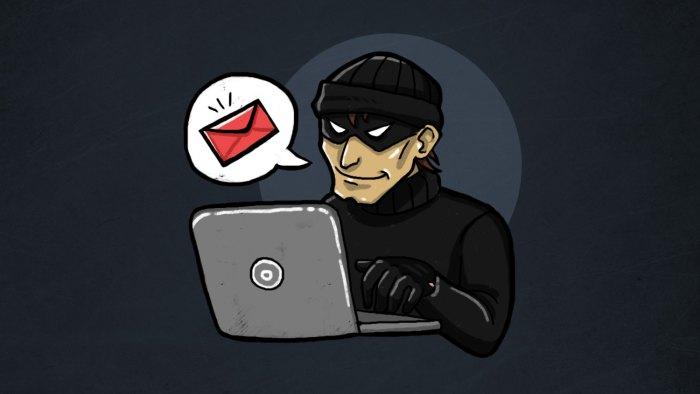 Los spammers encuentran nuevas fórmulas para burlar a los filtros antispam
