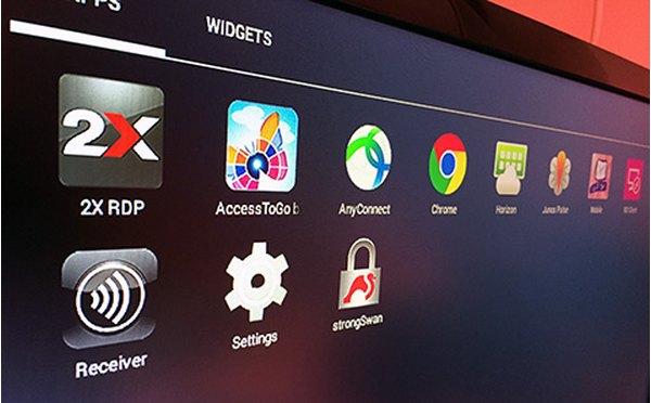 Descubre Tvolution Mini, el portátil más seguro