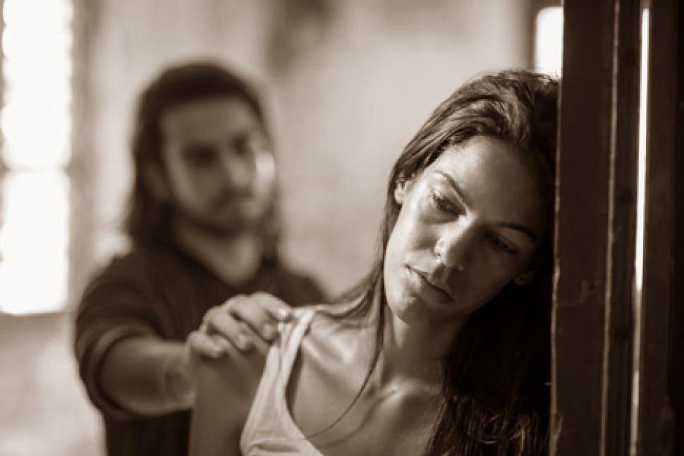 Qué hacer con la violencia doméstica