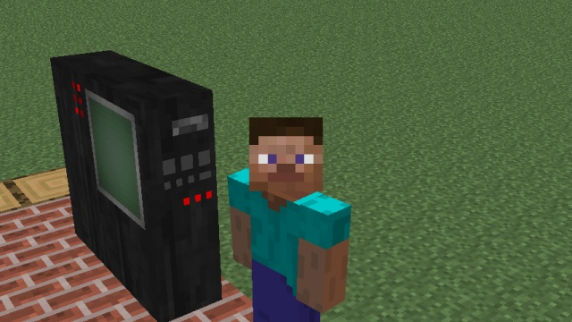 Reino Unido busca jóvenes genios de seguridad informática a través de Minecraft