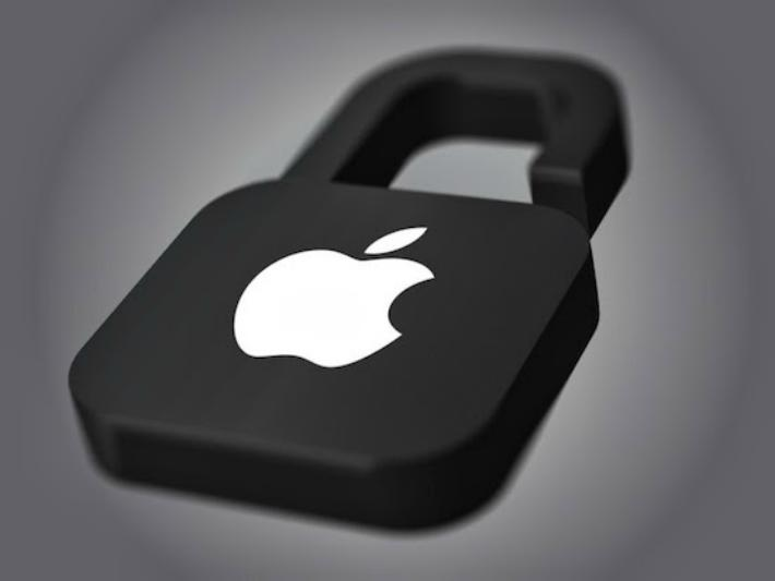 Apple's encryption fight is far from over