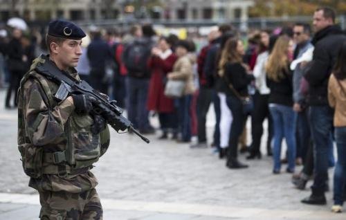Las medidas que debes tener en cuenta si piensas viajar a Francia