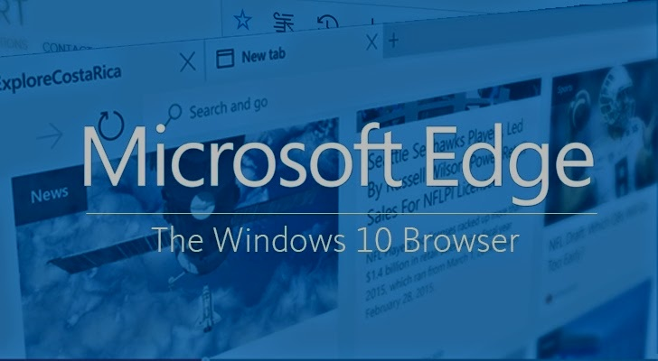 Edge: Nuevo navegador, nuevos riesgos para Windows 10