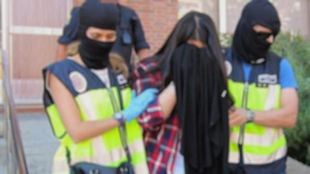 Labor de Inteligencia y anticipación, claves para combatir el terrorismo yihadista
