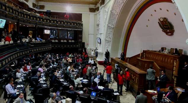 Agenda de seguridad para la nueva legislatura