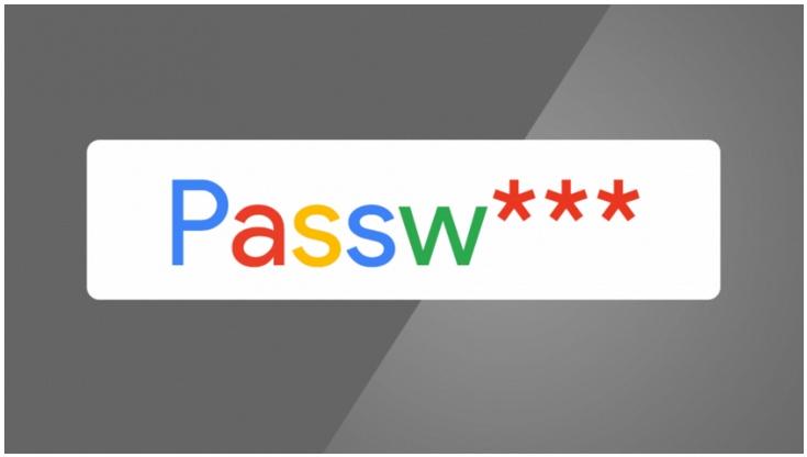 Google quiere matar las contraseñas