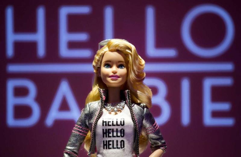 """""""Hello Barbie"""" tiene fallas de seguridad"""