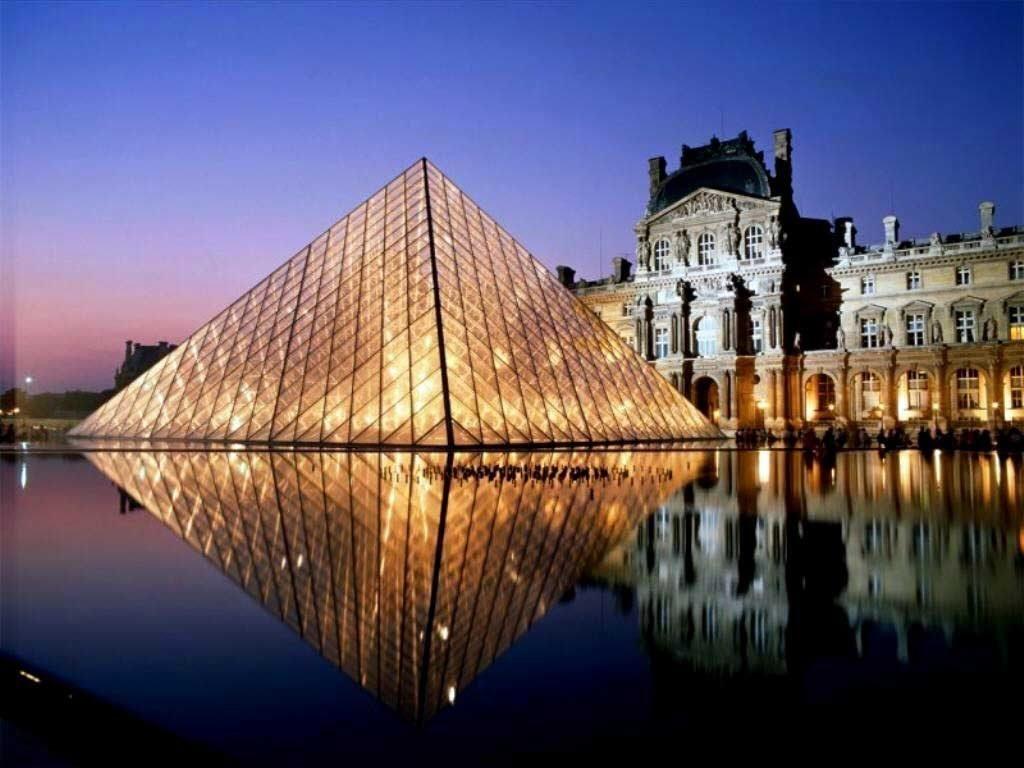 Museo Louvre… protección tras los atentados en París