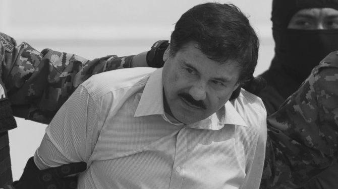 El hermano de El Chapo toma el mando en la guerra de los cárteles