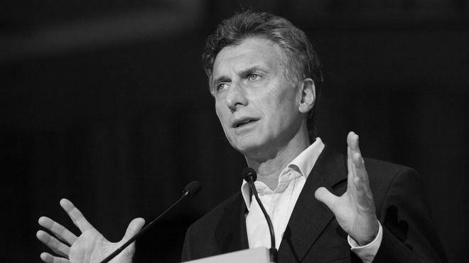 Presidente de Argentina autoriza derribar narcoaviones