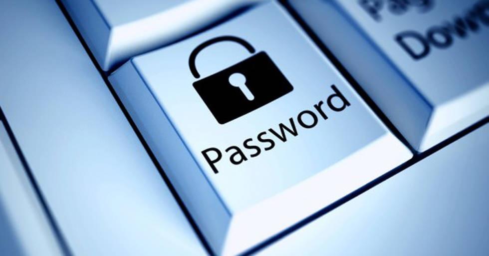 Tres de cada cuatro internautas utilizan contraseñas inseguras
