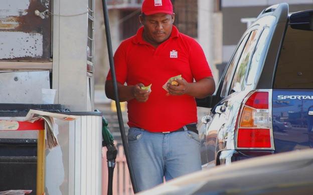 Gasolineros piden seguridad ante posibles atracos por aumento de la gasolina