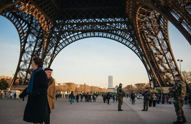 París, capital del nuevo yihadismo francés