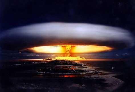 Orden y disuasión nuclear