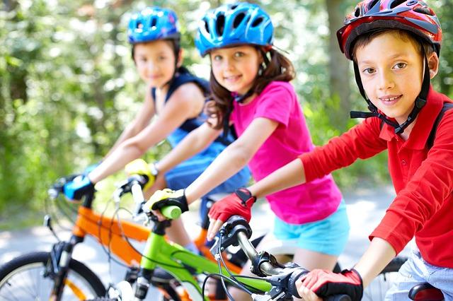 Seguridad infantil: ¿Sus niños están capacitados?