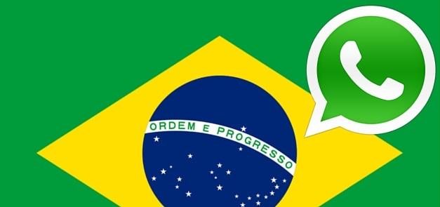 La batalla de #Brasil contra #WhatsApp