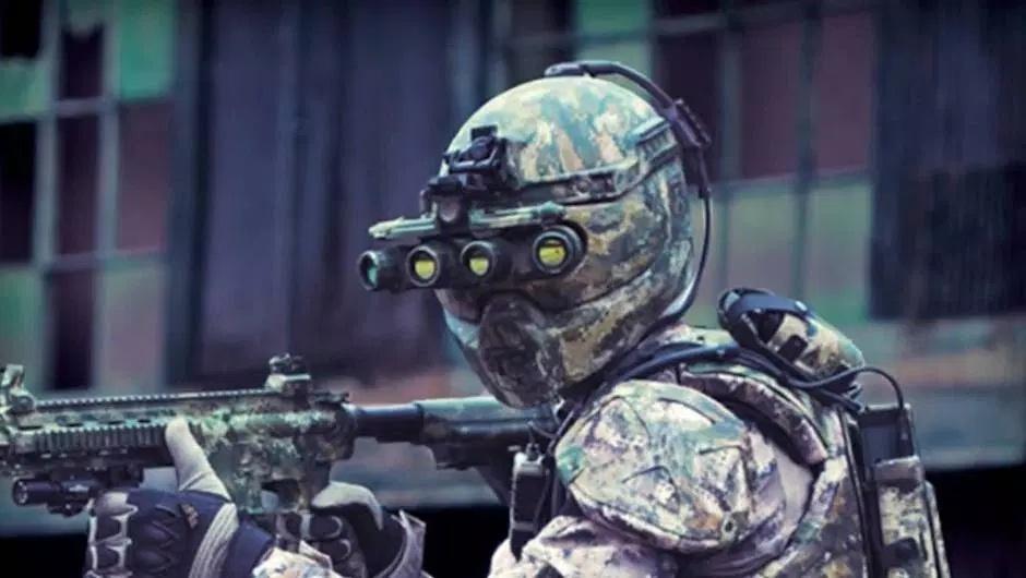 Estados Unidos está a un paso de hacer que los cyborgs sean realidad