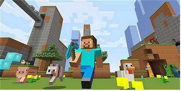 Sepa cómo los delincuentes usan Minecraft para robar información