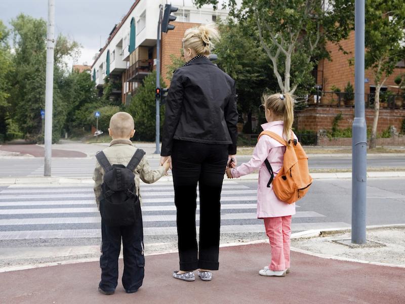 10 consejos para salir a la calle con seguridad