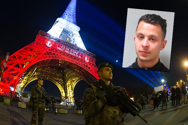 La historia detrás del cabecilla de los atentados de París