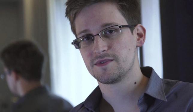Snowden acusa al gobierno español de espiar a ciudadanos igual que Estados Unidos