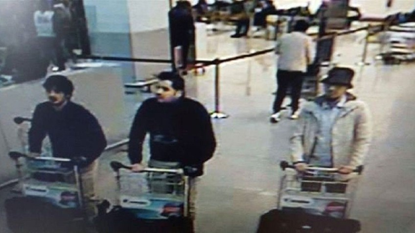 The Brussels Attacks – 22/03/2016 What do we know?