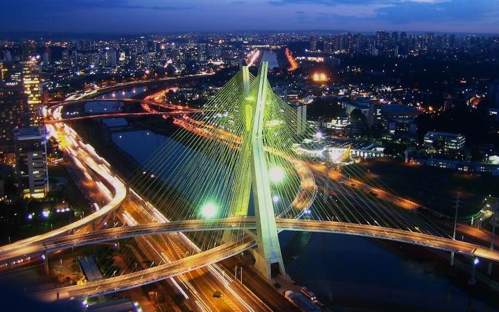 Retos de la seguridad en las megaciudades