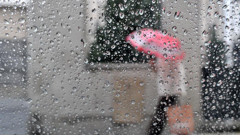 Tormentas y lluvias. Medidas preventivas para evitar accidentes