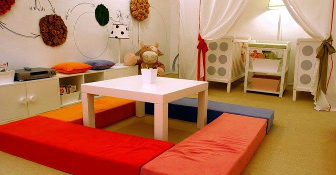 Consejos para la seguridad de los niños en casa | Segured