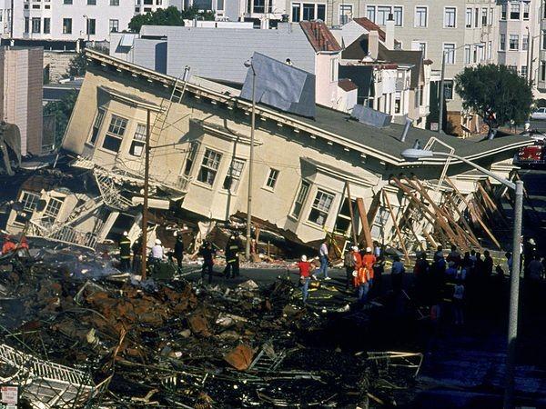 Terremotos: Consejos de Seguridad