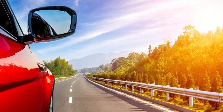Consejos de seguridad al viajar en carretera